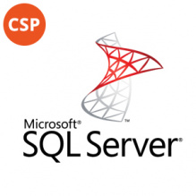 Windows SQL Server CSP