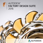 Autodesk Factory Design Suite 2017