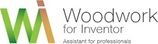 Woodwork for Inventor