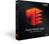 Sony Audio Master Suite