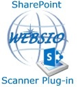 SharePoint Scanner Plug-in