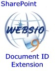 Document ID Extension Feature