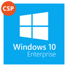 Windows 10 Enterprise CSP