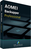 АОМЕI Backupper Professional