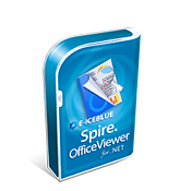 Spire.OfficeViewer for .NET