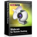 Webcam for Remote Desktop