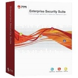 Trend Micro Enterprise Security
