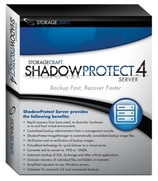 ShadowProtect Server Edition