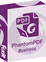 PhantomPDF Business