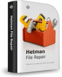 Hetman File Repair