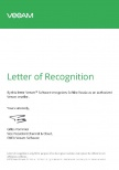 veeam recognition