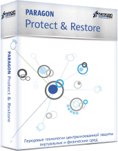 Protect & Restore Workstation
