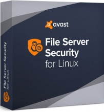 avast! File Security for Linux