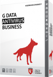 G Data Antivirus Business
