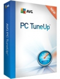 AVG PC Tune Up