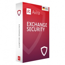 Avira Exchange Security