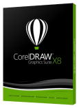 CorelDRAW Graphics Suite X8 - Small Business Edition