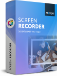 Movavi Screen Recorder для Mac