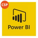 Power BI CSP