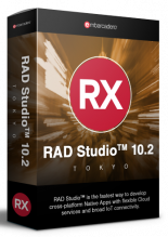 RAD Studio Enterprise