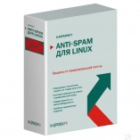 Kaspersky Anti-Spam for Linux