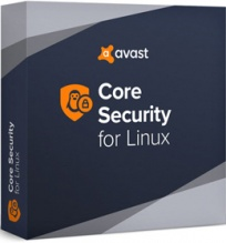 avast! Core Security for Linux