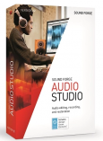 Sound Forge Audio Studio