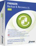 Backup & Recovery  Home